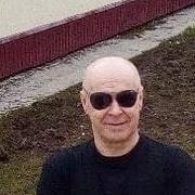 Николай Зозуля 50 Усинск