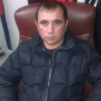 Абил Амирасланов, 43 года, Телец, Санкт-Петербург