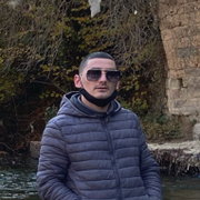 Klajdi 28 лет (Дева) Милан