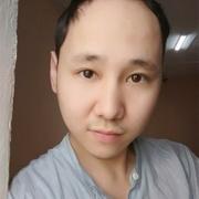 Начать знакомство с пользователем Монге 30 лет (Рак) в Кызыле