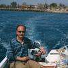 Metin Karamolla, 52, г.Анталья