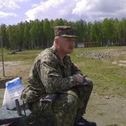 Сергей из Первоуральска желает познакомиться с тобой