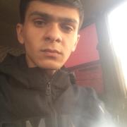 Руслан 21 год (Овен) Черняховск