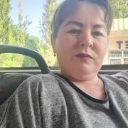 Севара Нурова 44 Ташкент