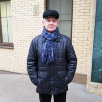 Дмитрий Осипов, 60 лет, Скорпион, Москва