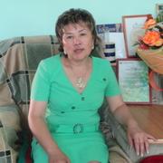 Наталья 59 Горно-Алтайск