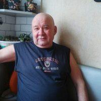 Игорь Иванович, 67 лет, Весы, Подольск