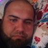 Dilovar Shodmonov, 35, Dushanbe