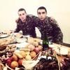 Андрей, 19, г.Ереван