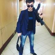 Николай 20 Уварово