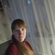 Анжела Егорова 31 Казань