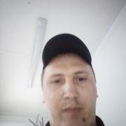 Алексей Гридчин 30 Москва