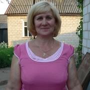Людмила 64 Россошь