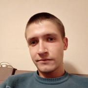 Тарас Павлусенко 26 Севастополь