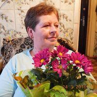 Елена, 59 лет, Овен, Слуцк