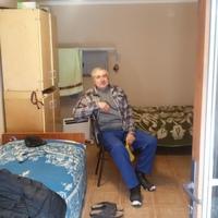 герасим, 68 лет, Водолей, Новочеркасск