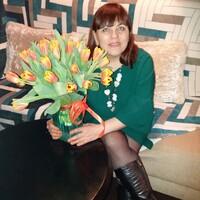 Инна, 55 лет, Близнецы, Хабаровск