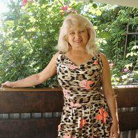 Валентина, 59 лет, Рак, Смела
