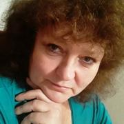 Знакомства в Калуге с пользователем Елена Калинина 50 лет (Рак)