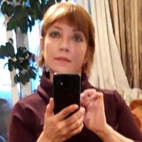 Ольга Лапина, 55 лет, Скорпион, Томск