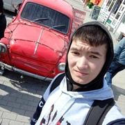 Данил Карлов 19 Новосибирск