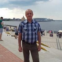 gennay_1, 55 лет, Рыбы, Нижний Новгород