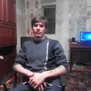 Дмитрий 31 Старобешево