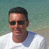 Alessio Bugna, 47, г.Генуя