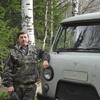николай, 58, г.Прокопьевск