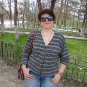 Ульяна 50 Актобе