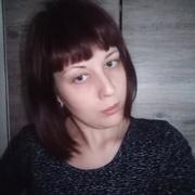 Анна Ежова 31 Москва