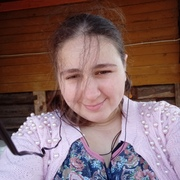 Кристина 27 Кострома