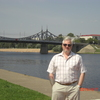 Эдуард, 50, г.Солнечногорск