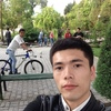 Mirzajamol, 21, г.Фергана