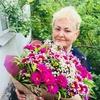 Елена, 57, г.Торез