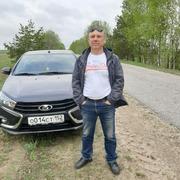 Анатолий 52 года (Стрелец) Заволжье