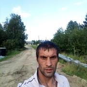Сергей 31 Каргасок