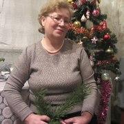 Нина 68 лет (Скорпион) Воскресенск