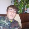 Yakub, 25, Nukus