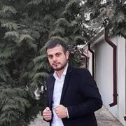 Alen 26 лет (Козерог) Ереван