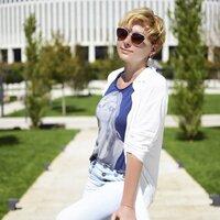 Ольга, 47 лет, Скорпион, Краснодар