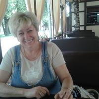 Ольга, 56 лет, Овен, Санкт-Петербург