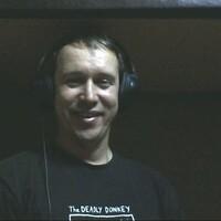 Den, 42 года, Стрелец, Феодосия