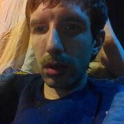 саша 32 года (Козерог) на сайте знакомств Решетникова