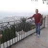 Ahmed, 35, Nablus