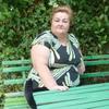 Людмила, 63, Херсон