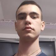 Олег Павлюкович 19 Брест
