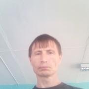 Игорь Карнаухов 40 Исетское