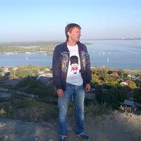 French, 35 лет, Телец, Саратов