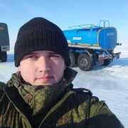 Денис 28 лет (Овен) на сайте знакомств Угольные Копи